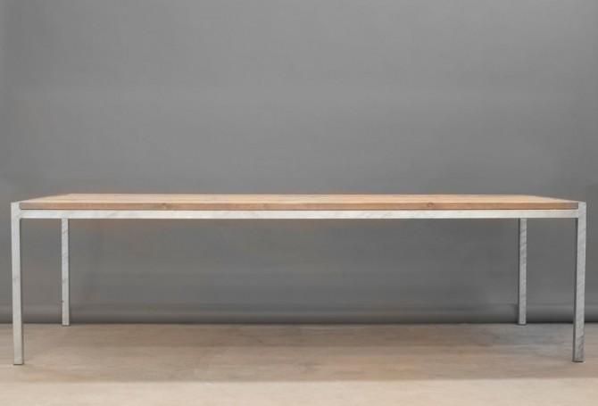 Meubels net even anders - Tafel een italien kribbe ontwerp ...
