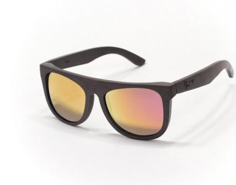 Wooden glasses 2