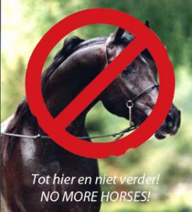 Duur paard photoshop