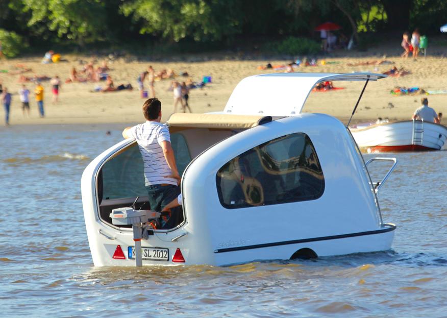 camperboot