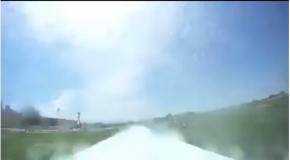 Huup huup Skydivetruc