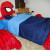 Spider-Man bed!