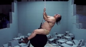 Wrecking Ball starring Ron Jeremy